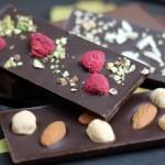 Tabulky čokolády
